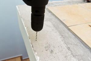 How To Install Tile Edging Aluminum Tile Trim Specialist