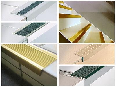 Aluminum Tile Trim Solutions Tile Trim Provider