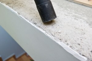 How To Install Tile Edging Tile Trim Provider