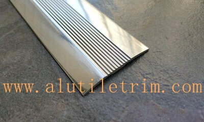 Aluminum Tile Trim Profile Amp Finished Products
