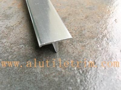 T Shape Tile Trim Profile Tile Trim Provider - Ceramic tile trim shapes