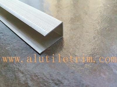 aluminum countertop edging amp trim eagle mouldings - 400×300