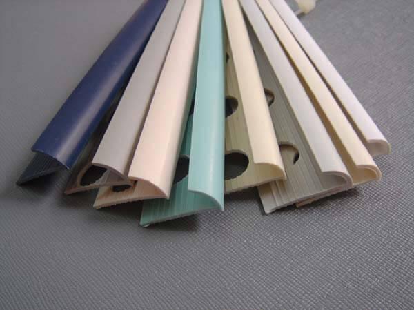 Tile trim types | Tile Trim Provider