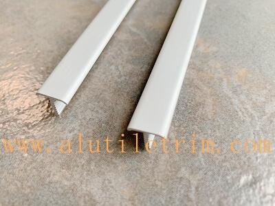 Tile Trim T Shape Tile Trim Provider